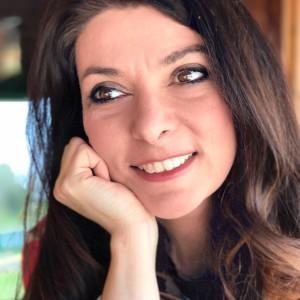 Francesca Anzalone, PR Manager Ufficio stampa e digital PR