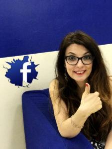 Francesca Anzalone_PR Manager e Digital PR