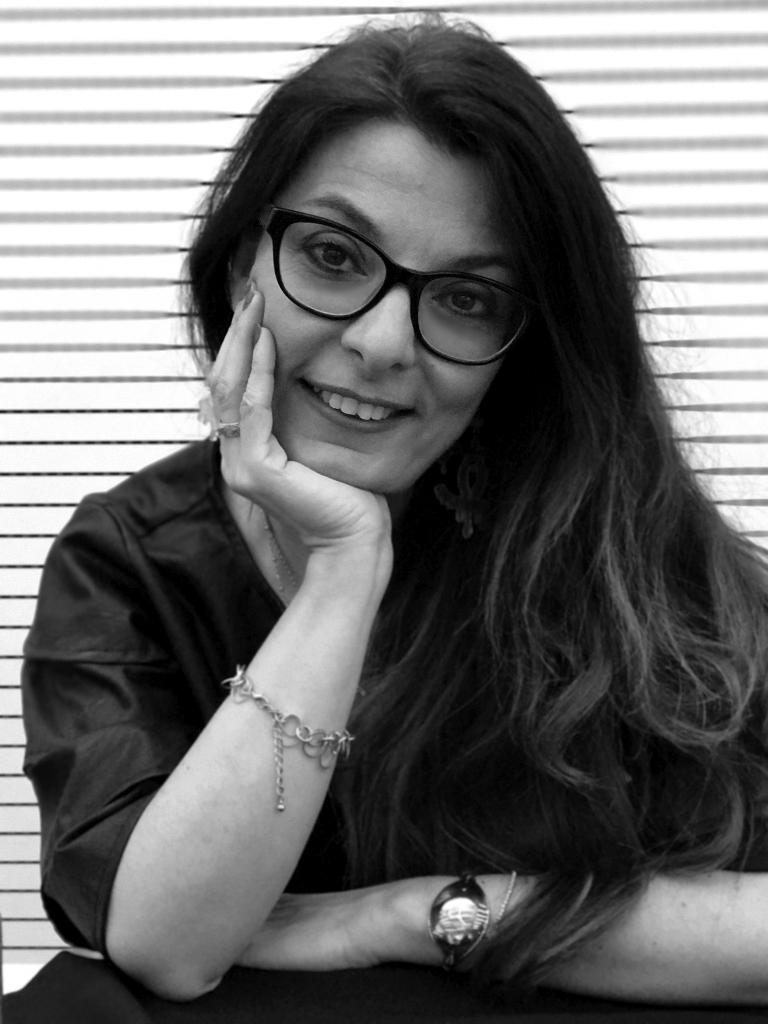 Francesca Anzalone - Formazione su Ufficio stampa e digital PR