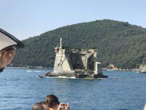 Fortezza di Forte Scola, 1606