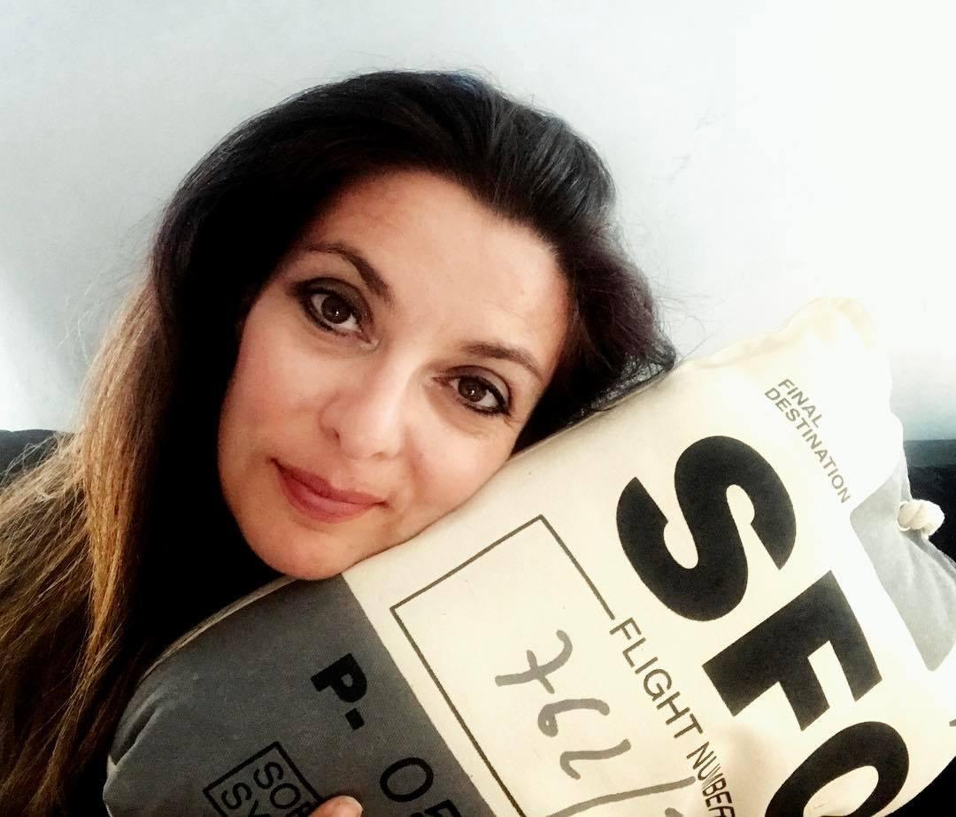 The Pillow Tales di Francesca Anzalone, Digital PR
