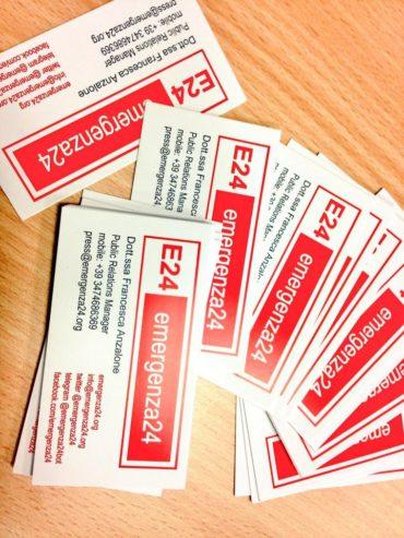Emergenza 24 la più grande Community nella comunicazione di emergenza