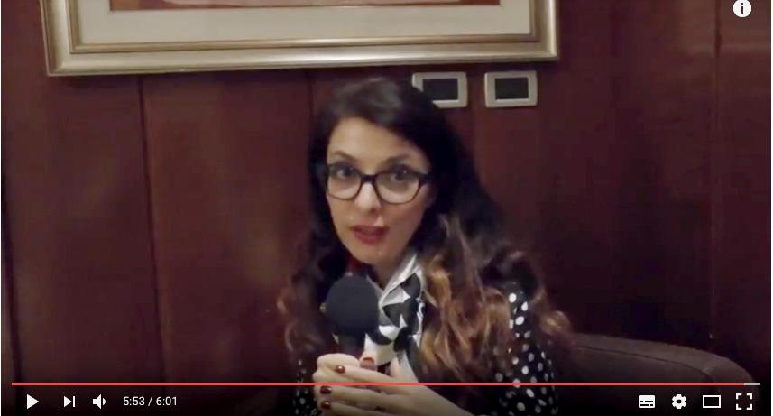 Francesca Anzalone, Digital PR su Radio Veneto Uno parla di nuove professioni digitali