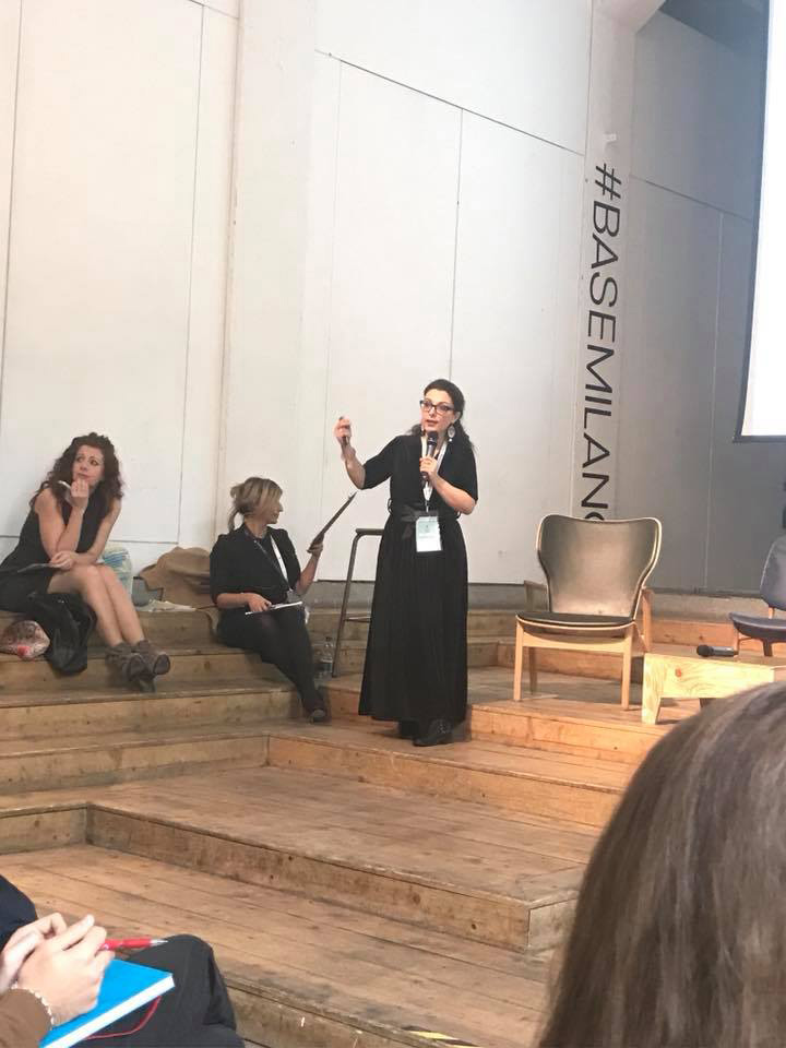 Contentware Summit Francesca Anzalone, Digital PR: Content Strategy