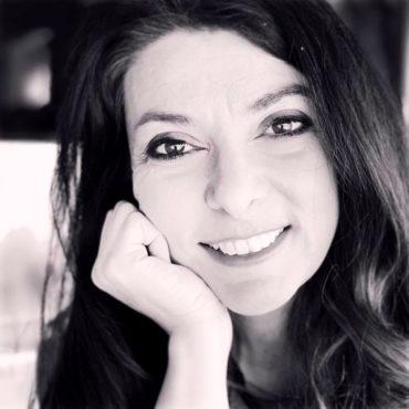 Francesca Anzalone, esperta di comunicazione