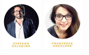 Stefano Saladino Mushub e Francesca Anzalone, Digital PR Netlife s.r.l.