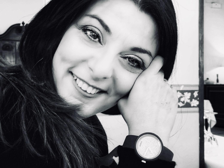 Francesca Anzalone, esperta di comunicazione Corporate