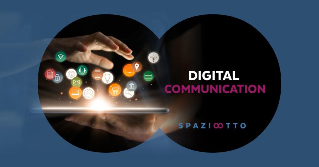 Francesca Anzalone per Spazio Otto Digital Communication LAB