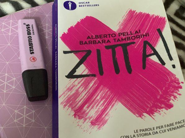 Zitta! Pellai, Tamborini Oscar Bestsellers