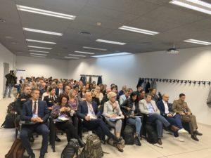 Stati Generali della Comunicazione in Emergenza, terza edizione, Università Ca' Foscari Venezia (Campus Scientifico, Via Torino)