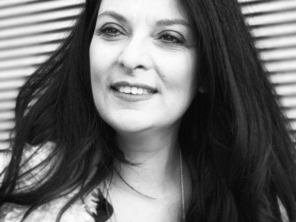 Francesca Anzalone isCONNECTION la rubrica del venerdì sul Blog