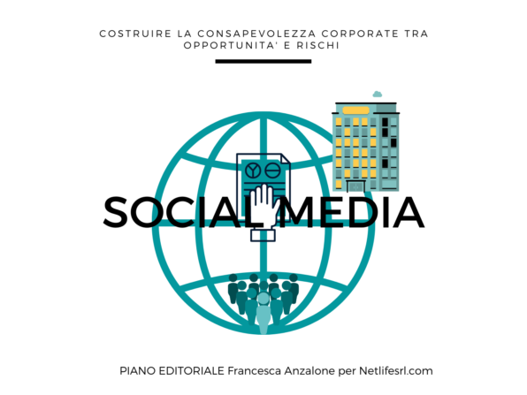 Social Media - il piano editoriale corso in elearning