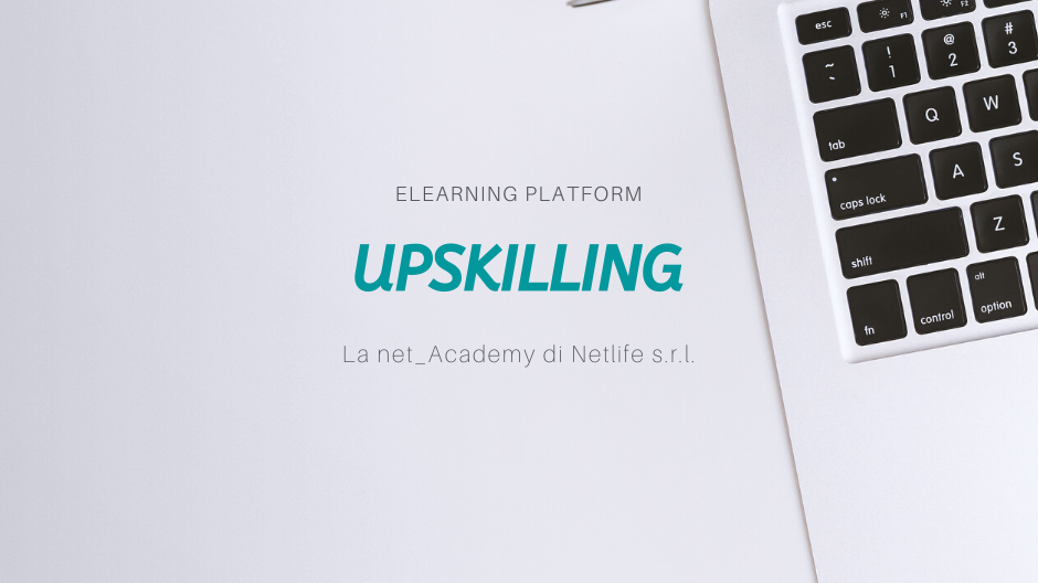 UPSKILLING - didattica a distanza appunti