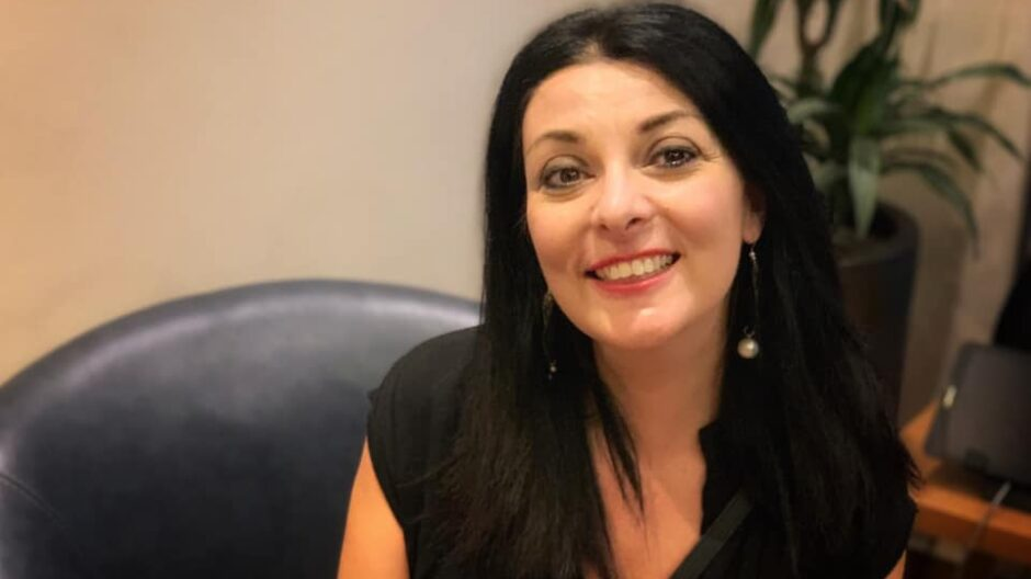 Francesca Anzalone fare business con le digital pr e l'ufficio stampa