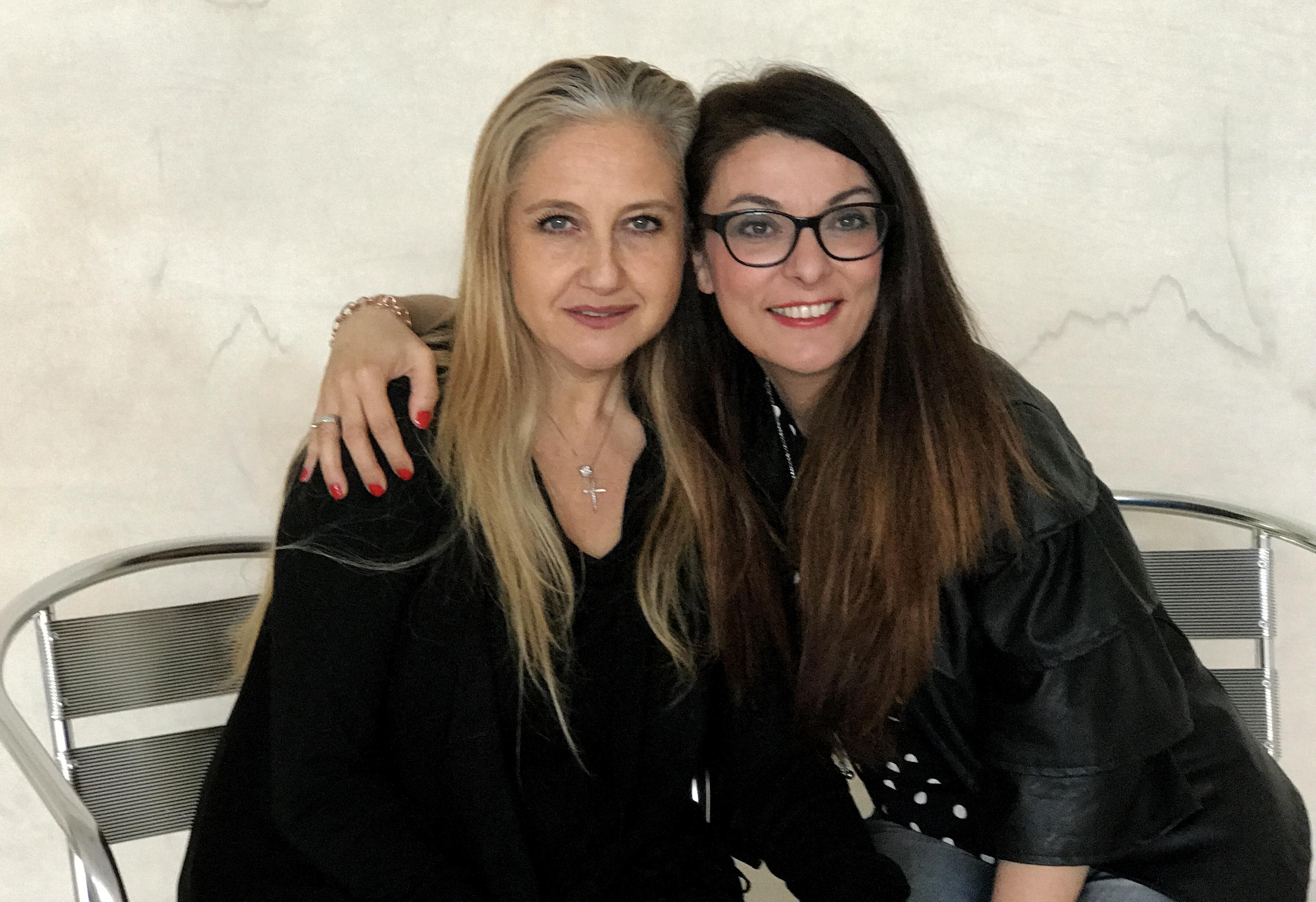 Sabrina Massignani e Francesca Anzalone a Venezia Balletto