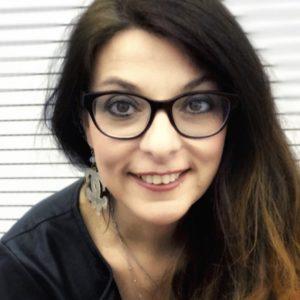 Francesca Anzalone, Ufficio stampa e digital PR
