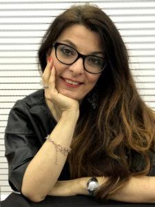 Francesca Anzalone PR Manager Ufficio stampa e digital PR