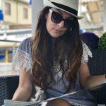 Francesca Anzalone, travel blogging cinque terre e golfo dei poeti