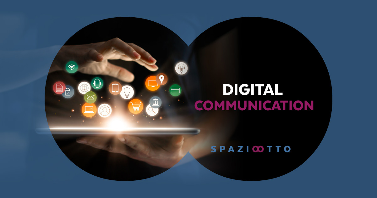 Francesca Anzalone per Spazio Otto Digital Communication LAB