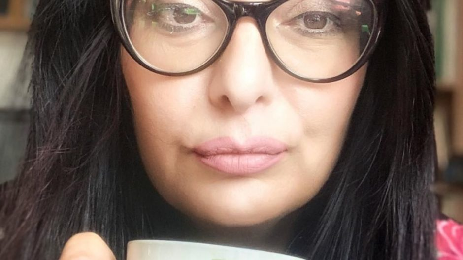 Francesca Anzalone caffèindiretta
