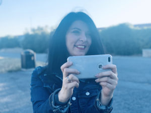 Francesca Anzalone Public Relations & Digital PR