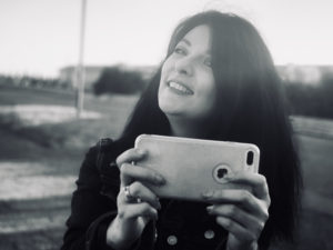 Francesca Anzalone PR Manager