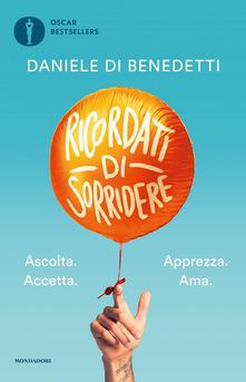 Ricordati di sorridere di Daniele Di Benedetti