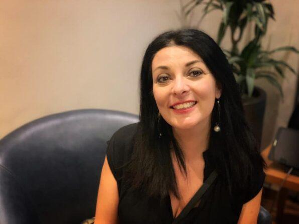 Francesca Anzalone fare business con le digital pr e l'ufficio stampa