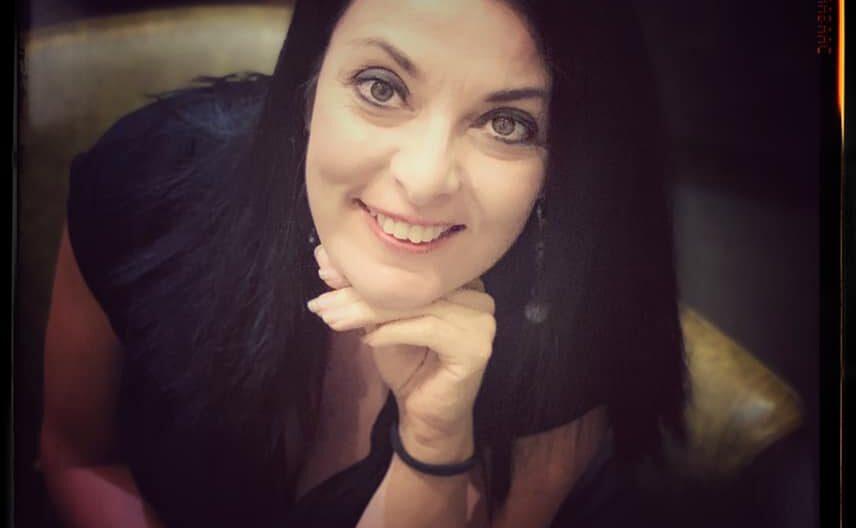Francesca Anzalone - PR Manager per scelta