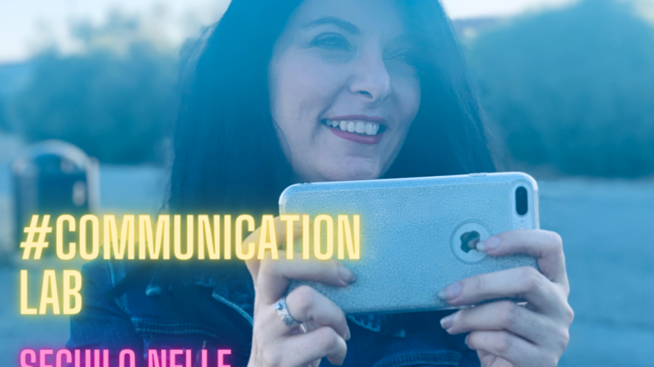 CommunicationLAb su Instagram, il laboratorio di comunicazione di Francesca Anzalone
