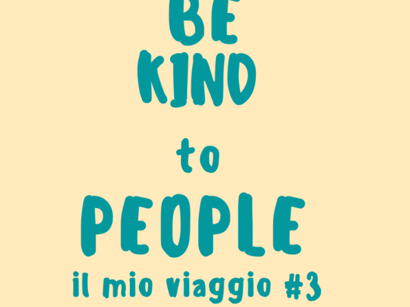 Personal Brand tra Copy e empatia Be Kind to People - Francesca Anzalone PR Manager, Digital Communication Expert